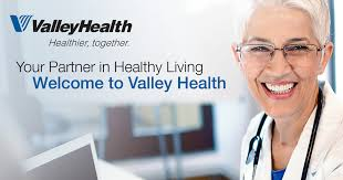 Mychart Valley Health System