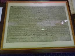 nzls library canterbury magna carta s th anniversary display display 1 4 display 1 3 display 1 2