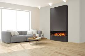 innovations drive electric fireplace market