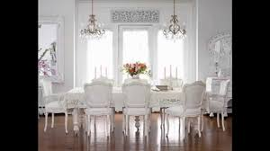 creative shabby chic chandeliers decorating ideas