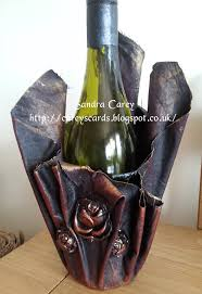 Decorative Wine Bottle Holders Wine bottle Holder Powertex Tokreen Pinterest Wine bottle 47