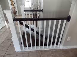 Redo Stairs Cheap Remodelaholic Stair Banister Renovation Using Existing Newel