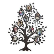 Hallmark Family Tree Photo Display Stand Family Tree Picture Frames Wayfair 84