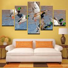 popular duck hunting paintings buy cheap duck hunting paintings