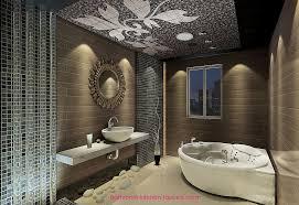 image unique bathroom. Enjoyable Design Ideas 3 Unique Bathroom Decor Image D