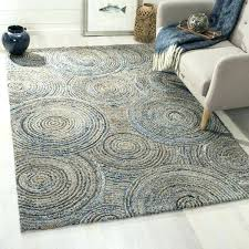 west elm jute rug denim jute rug hand woven cape cod natural denim jute rug recycled