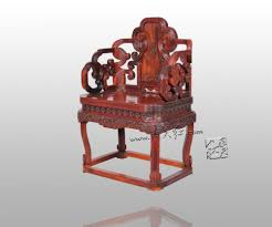 Neocalssical Antieke Leisure Arm Stoel Backed Palissander Woonkamer Meubels Massief Houten Fauteuil Annatto Chinese Retro Fauteuil