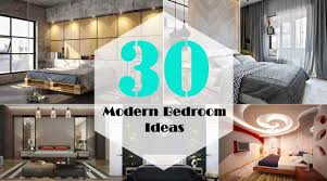 styles of furniture design. 30+ Great Modern Bedroom Design Ideas (update 08/2017) Styles Of Furniture