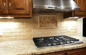 Stone veneer kitchen backsplash Stainless Steel Metal Kitchen Natural Stone Kitchen Backsplash Ideas Sandortorokinfo Grey Basalt Stone Veneer Used In Bathroom With Modern Brown