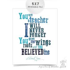 Thank You Teacher Quotes Unique Quotes Thank You Teacher Quotes From Students