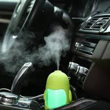 cool office gear. R Penguins 150ml Cool Fog Humidifier, Mini Portable Night Vision Lights Quiet And Home Office Bedroom-in Humidifiers From Appliances On Gear