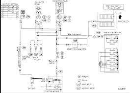 95 nissan pickup vehicles wiring diagram i tach input wire trucks graphic