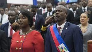The Assassination of Haiti's President ...