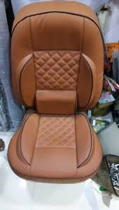 four wheeler car seat cover at rs 5500