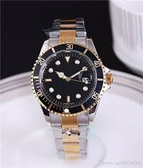 automatic date luxury fashion men and women of the steel belt automatic date luxury fashion men and women of the steel belt movement quartz clock men watch
