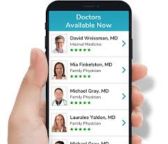 Medical See A Doctor 24 7 Livehealth Online