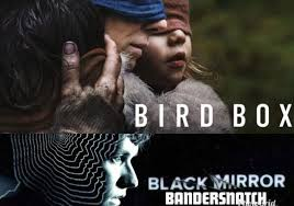 can a 13 year old watch bird box