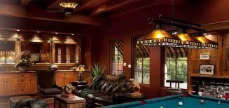 games room lighting. Keep Your Eye On The Eight Ball With Designer Billiard Lights. Games Room Lighting