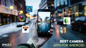 14 best camera apps for android to