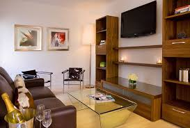 Suite Interior Design For Small Living Room