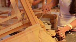 Making Wood Furniture Tubod The Philippines Ultimate Domestic Furniture Trade Show