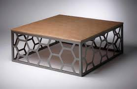 furniture metal. Custom Metal Home Furniture Design Of Miller Coffee Table By Lucy Smith Designs Alabama T