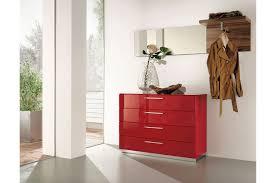 Glamorous High Gloss Furniture Furniture Bedroom Sets Bedroom - Red gloss bedroom furniture