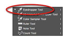 Image result for indesign eyedropper tool logo