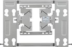 lg tv mount. lg otw420b full-motion wall mount for 2016 \u0026 2017 oled tvs at crutchfield.com lg tv