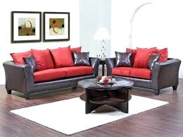 awesome sofa. Perfect Sofa Awesome Black Microfiber Sofa Furniture Extraordinary  And Red 2 Piece Living Room   Intended Awesome Sofa
