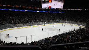 T Mobile Arena Section 4 Vegas Golden Knights