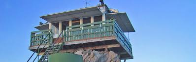 Fire Towers For Sale Fire Lookouts Southern California Mountains Foundation