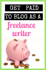 smart cents mom blog archive get paid to blog as a lance  get paid to blog as a lance writer