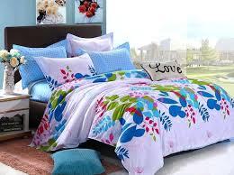 girl bedding sets queen best queen beds for teens various colorful beautiful flowers teen girls bedding
