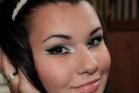 dramatic eye makeup makeup by kailan marie dramatic cat eye makeup