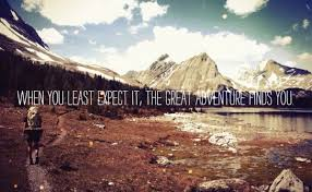 Adventure Quotes on Pinterest   John Muir, Adventure and Hiking
