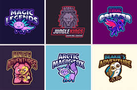 With more and more video game competitions opening up every year, there's never been a better time to be a gamer. Top 10 Different Logo Styles For Hardcore Gamers