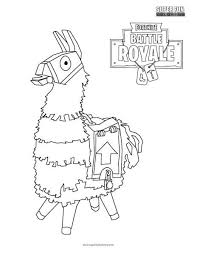 Fortnite4 Free Coloring Pages Printable Coloring Pages Only