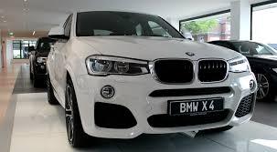 2015 New BMW X4 vs 2015 New BMW X3 - YouTube