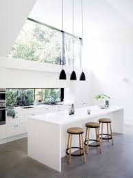 kitchen design 4m x 4m. allen key house kitchen design with pendant lights 4m x