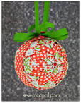 Christmas decorations/crafts for adults