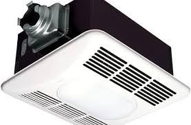 Panasonic Bathroom Fan