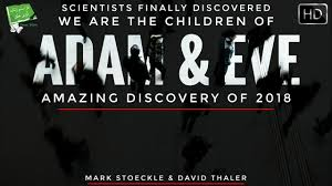 Image result for dna discovery we all come from adam and eve