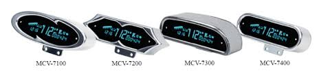 mcv 7000 series speedometer tachometer Yamaha Motorcycle Tachometer Wiring Diagram at Dakota Digital Motorcycle Tachometer Wiring Diagram