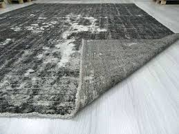 grey overdyed rug prev gray overdyed rug