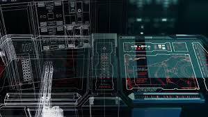 Star Wars Ui Design Star Wars Force Awakens Fui Concepts Hellodave Co Star