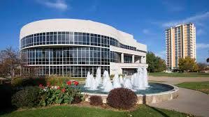 Hammons Hall For The Performing Arts Juanita K Campus