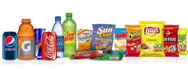 Vending Machine Products List Impressive Vending Machine Product Choices