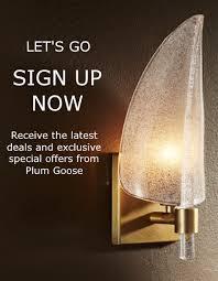 home lighting decor. Newsletter Sign Up Home Lighting Decor