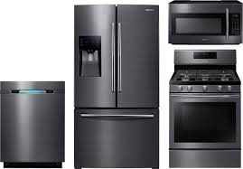 Kitchen Appliances Package Deals Grey Kitchen Appliance Packages Solid Surface Contemporary Diy